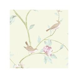 Norwall Abby Rose Garden 5 m2 - İthal Duvar Kağıdı Rose Garden 2 CG28804