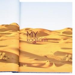 Ugepa Sahara Nights - İthal Duvar Kağıdı Sahara Nights Sk10048