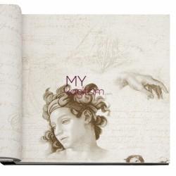 As Creation Simply Decor - İthal Duvar Kağıdı Simply Decor 33534-2