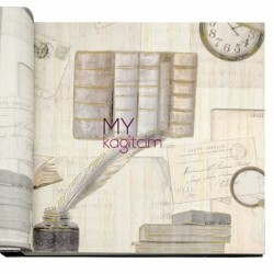 As Creation Simply Decor - İthal Duvar Kağıdı Simply Decor 33538-1