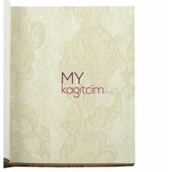 Desenli İndirimli Duvar Kağıtları - İthal Duvar Kağıtları İndirimli 42092-70