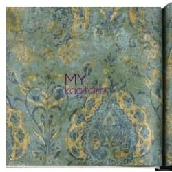 Cristiana Masi Tendenza 5 m2 - İthal Duvar Kağıdı Tendenza 3725