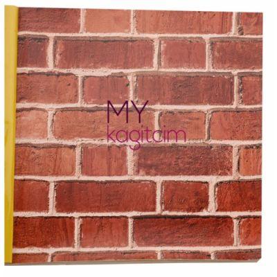 İthal Duvar Kağıdı The Wall 13631