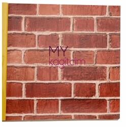 4G The Wall - İthal Duvar Kağıdı The Wall 13631