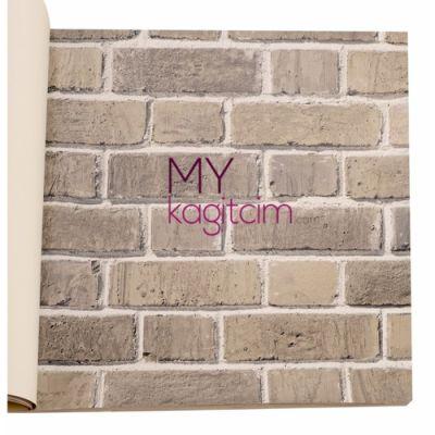 İthal Duvar Kağıdı The Wall 13635