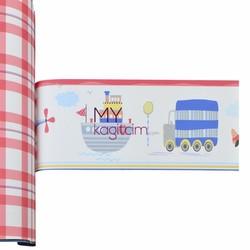 Galerie Tiny Tots - İthal Duvar Kağıdı Tiny Tots G90121 Bordür