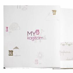 Caselio Wonderland - İthal Duvar Kağıdı Wonderland Wdl 5956 20 41