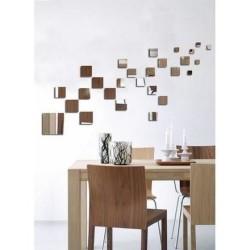 - Dekoratif Ayna DM 017 130x90 cm