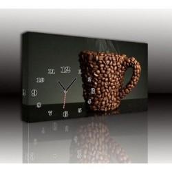 Mykağıtcım Kanvas Saat 30x40 cm - kanvas saat 30-40 (112)