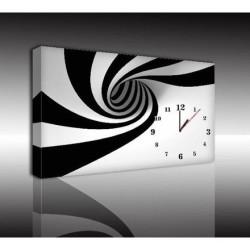Mykağıtcım Kanvas Saat 30x40 cm - kanvas saat 30-40 (30)