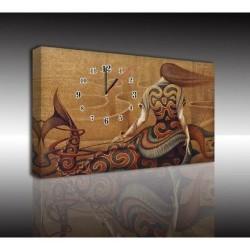 Mykağıtcım Kanvas Saat 30x40 cm - kanvas saat 30-40 (4)