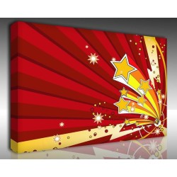 Kanvas Tablo Dekoratif - Kanvas Tablo 00344
