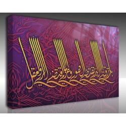 Kanvas Tablo Din - Kanvas Tablo 00380