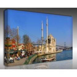 Kanvas Tablo İstanbul - Kanvas Tablo 00585