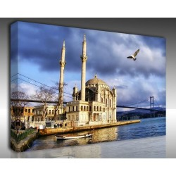 Kanvas Tablo İstanbul - Kanvas Tablo 00605