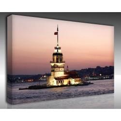 Kanvas Tablo İstanbul - Kanvas Tablo 00614