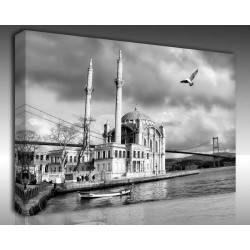 Kanvas Tablo İstanbul - Kanvas Tablo 00615