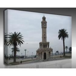 Kanvas Tablo İzmir - Kanvas Tablo 00639