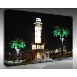 Kanvas Tablo İzmir - Kanvas Tablo 00648