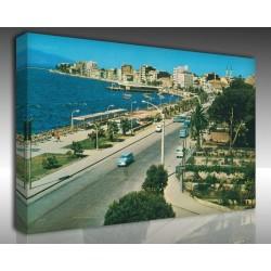 Kanvas Tablo İzmir - Kanvas Tablo 00668