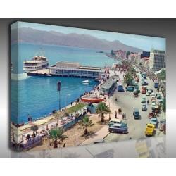 Kanvas Tablo İzmir - Kanvas Tablo 00669