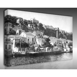 Kanvas Tablo İzmir - Kanvas Tablo 00671