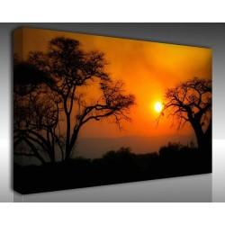 Kanvas Tablo Manzara - Kanvas Tablo 00687