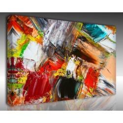 Kanvas Tablo Soyut - Kanvas Tablo 00886