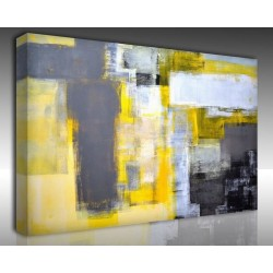 Kanvas Tablo Soyut - Kanvas Tablo 00890