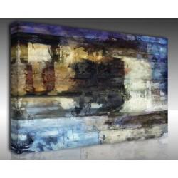 Kanvas Tablo Soyut - Kanvas Tablo 00901