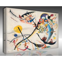 Kanvas Tablo Soyut - Kanvas Tablo 00911