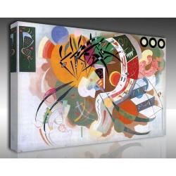 Kanvas Tablo Soyut - Kanvas Tablo 00918