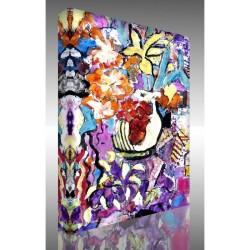 Kanvas Tablo Soyut - Kanvas Tablo 01253