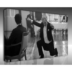 Kanvas Tablo Atatürk - Kanvas Tablo 00110