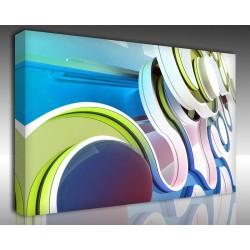 Kanvas Tablo Dekoratif - Kanvas Tablo 00310