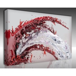 Kanvas Tablo Dekoratif - Kanvas Tablo 00278