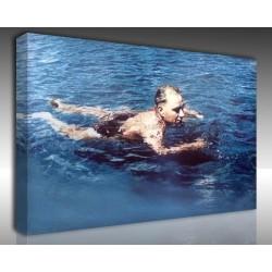 Kanvas Tablo Atatürk - Kanvas Tablo 00120