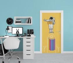 Mykağıtcım Tasarım Folyoları - Kapı Kaplama Folyosu 0013