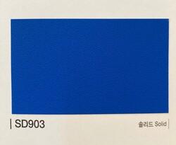 Kointec Solid Düz Renkler - Kointec Kalın Yapışkanlı Folyo Mat SD903<br>123cmx1mt