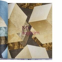 Kore Abeer - Kore Duvar Kağıdı Abeer 7321-1