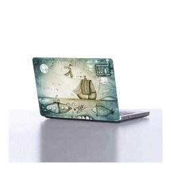 Laptop Sticker - Laptop Sticker DLP041