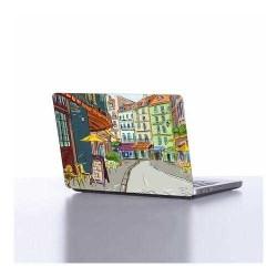 Laptop Sticker - Laptop Sticker DLP106