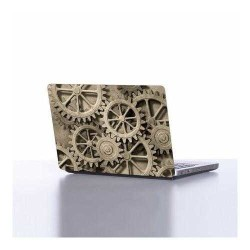 Laptop Sticker - Laptop Sticker DLP116