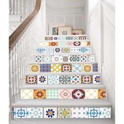 Mykağıtcım Merdiven Folyo - Merdiven Folyo 2