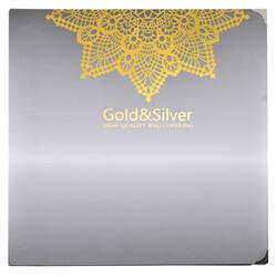 - Gold & Silver Duvar Kağıdı Kataloğu