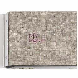 Tekstil Tabanlı Duvar Kağıdı Make Up 9605-G - Thumbnail