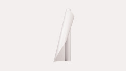 Unifol Plotter Serisi Mat - Unifol Yapışkanlı Folyo Mat 3701 Beyaz