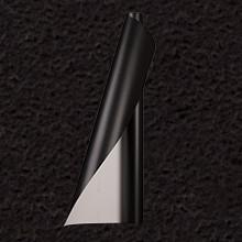 Unifol Plotter Serisi Mat - Unifol Yapışkanlı Folyo Mat 3711 Siyah