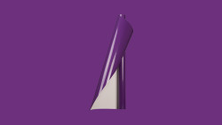 Unifol Plotter Serisi Parlak - Unifol Yapışkanlı Folyo Parlak 3742 Violet