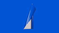 Unifol Plotter Serisi Parlak - Unifol Yapışkanlı Folyo Parlak 3748 Mavi